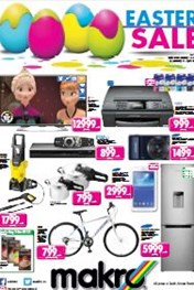 Find Specials || Makro General Merchandise - Easter Week 2